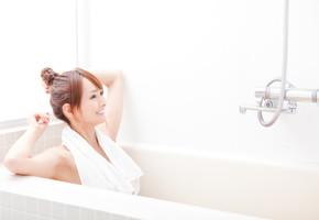 ダイエットによく効く!楽して痩せたいあなたのために、半身浴の入り方を教えます。