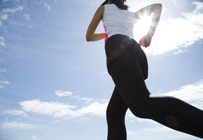 """手軽なジョギングダイエットは、""""20分""""が効果の分かれ道!?"""