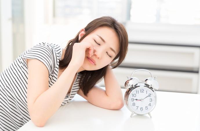 眠いの何とかして!最後まで仕事をやり抜く目覚まし法3選