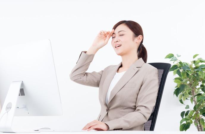 最近仕事が忙しくて疲労が…。今すぐできる働く女性の疲労回復術