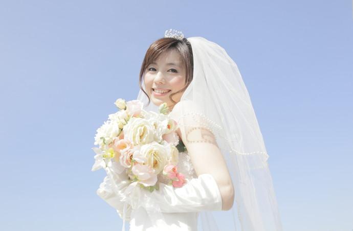 結婚写真は前撮りでキレイな思い出を残そう♡ そのおすすめポイントは?