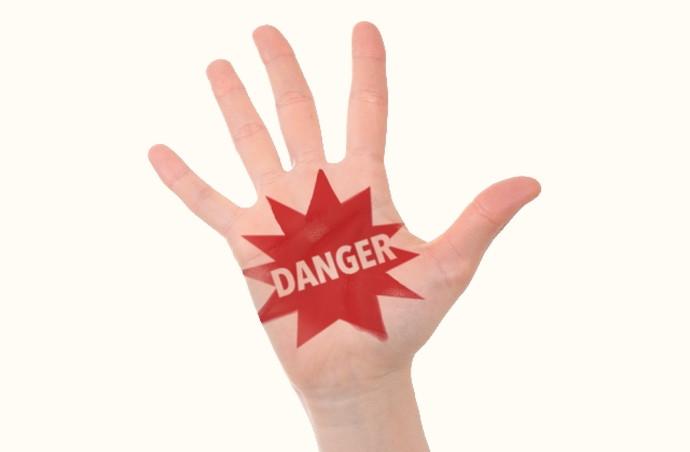 【危険!】ムダ毛処理による炎症にはこりごり・・・炎症の種類と治療法