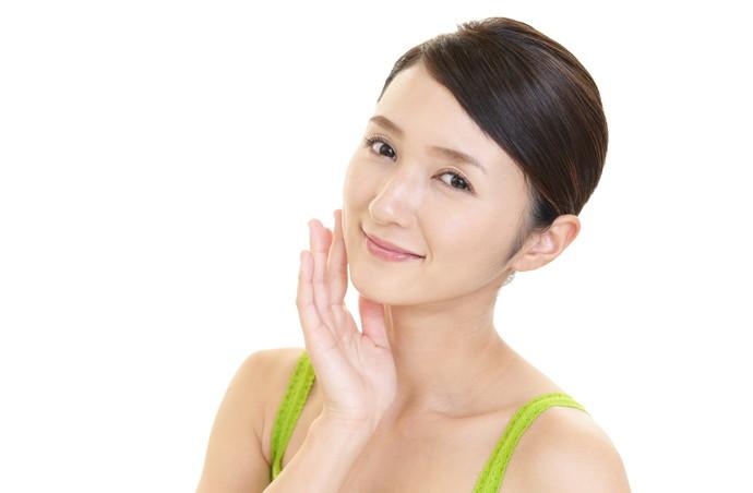 美肌は日頃の過ごし方で決まる!見直したい生活習慣とは?