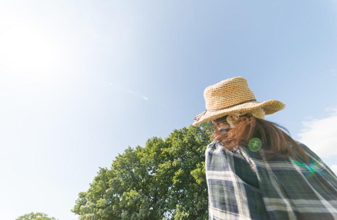 未来のお肌を守るため!「日焼け」を防止する3つの方法