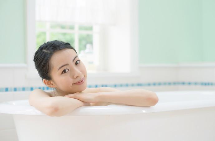お塩 in お風呂で簡単デトックス!上手な塩の使い方とは?