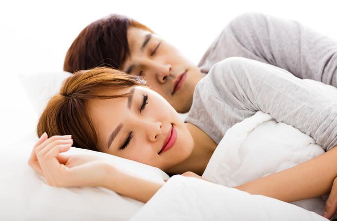 添い寝の効果がすごい♡彼氏との添い寝がもたらす効果とは・・・?