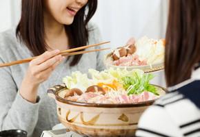 あつ~い夏こそ鍋がいい◎鍋料理が夏バテに効果的な理由とは・・・