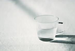 肌荒れには白湯が効く◎毎日じっくりつづけてみよう