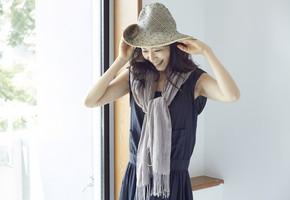 秋に向けて便利なロンパース♡夏→秋、着回す方法まとめ