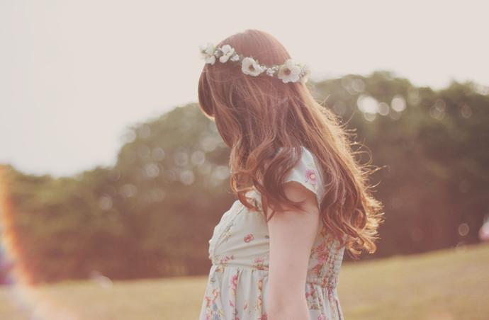 暖色系の髪色が似合う女子集まれ♡イエローベースってどんな人?