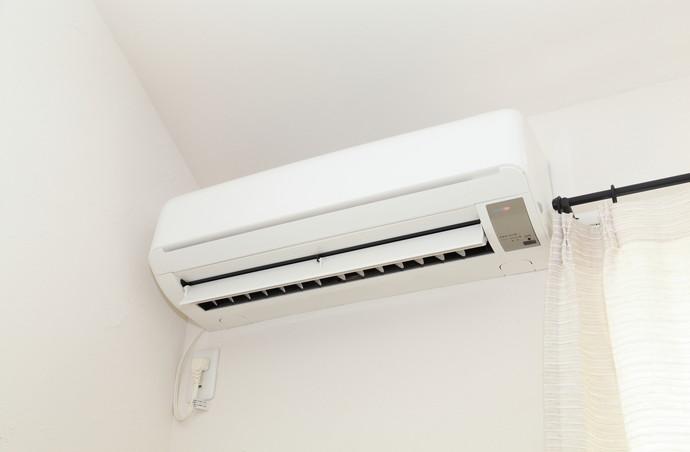 エアコンの影響は計り知れない!!お肌が乾燥で悲鳴をあげています!