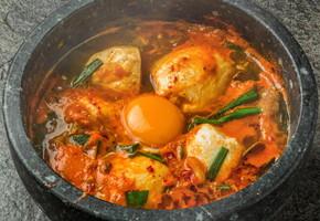 韓国料理に秘められた美容効果が凄い!韓国人女性がきれいなヒミツはこれ♡